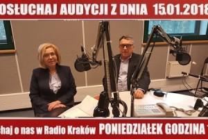"""POSŁUCHAJ AUDYCJI: """"Radiowy Klub Gazety Polskiej"""" – 15.01.2018 r.(audio)"""