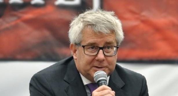 APEL – List w sprawie odwołania Ryszarda Czarneckiego z funkcji wiceszefa Parlamentu Europejskiego