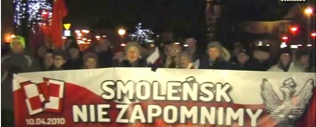 Wystąpienie Stanisława Markowskiego na 93 Miesięcznicy w Krakowie (wideo)