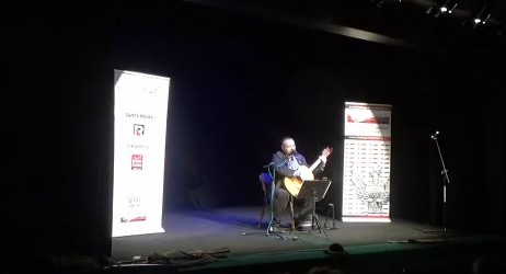 Koncert Żołnierze Wyklęci w Rabce Zdroju w wykonaniu Pawła Piekarczyka (wideo)