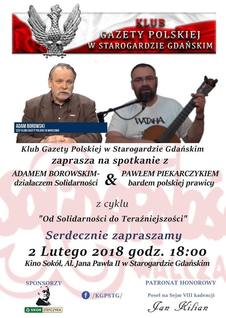 StarogardGd Piekarczyk2018
