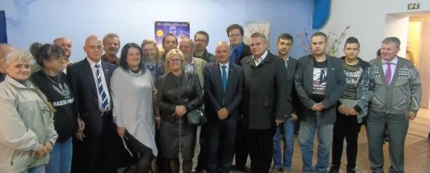 """Będzin II – pokaz filmu poświęconego Mjr. Hieronimowi Dekutowskiemu """"Zaporze"""""""