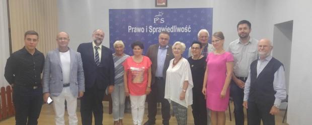 Bydgoszcz: Spotkanie z red. Tomaszem Sakiewiczem