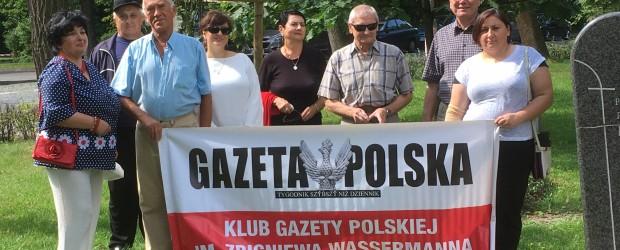 Rdzawka: 89 miesięcznica tragedii smoleńskiej