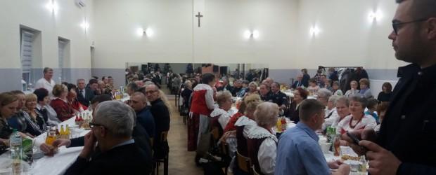 Czaniec: Spotkanie opłatkowe Kluby Gazety Polskiej Czaniec