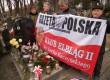 Elbląg II: 93 miesięcznica zamachu w smoleńsku