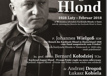 Essen: uroczyste otwarcie wystawy autorstwa dr Andrzeja Drogonia i Łukasza Kobiela , 17 lutego