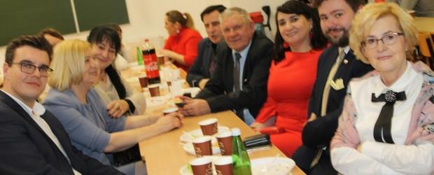 Konin: Spotkanie Noworoczne w PiS z zaproszeniem Członków KGP