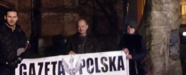 Koszalin: Miesięcznica Tragedii pod Smoleńskiem
