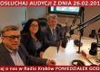 """POSŁUCHAJ AUDYCJI: """"Radiowy Klub Gazety Polskiej"""" – 26.02.2018 r.(audio)"""