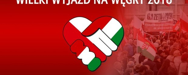 WAŻNE! VI Wielki Wyjazd na Węgry  GODZINY ODJAZDU POCIĄGU ORAZ WSTĘPNY PROGRAM