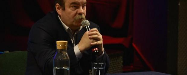 Gniezno:  Spotkanie z Marcinem Dybowskim