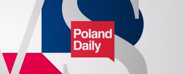 """Nowy program w języku angielskim """"Poland Daily"""" Telewizji Republika"""