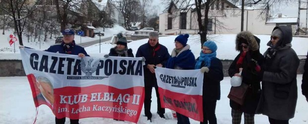(wideo) Gdańsk II, Elbląg II – Obchody Dnia Pamięci Żołnierzy Wyklętych w Wilnie i Ejszyszkach