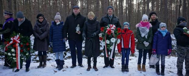 Busko-Zdrój: Uroczystości pamięci Żołnierzy Niezłomnych