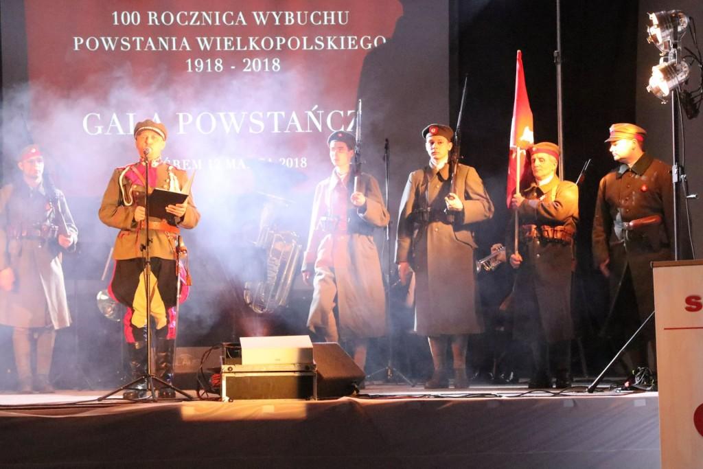 Gala Powstańcza 1