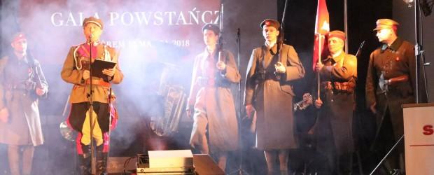 Komorniki-Luboń: Widowisko patriotyczne w Śremie