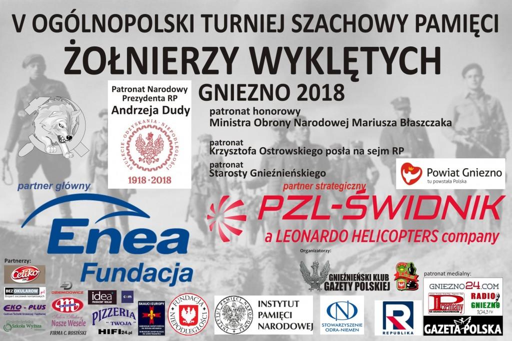 Gniezno turniej 2018