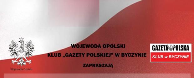 Byczyna: Uroczystości VIII Rocznicy Katastrofy Smoleńskiej w Kostowie