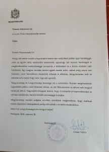 List Orban (2)