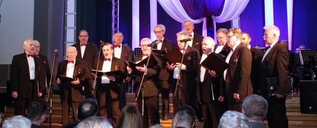 Oborniki Wlkp: Koncert zimowy Obornickiej Orkiestry Dętej