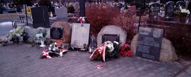 Ozorków: Dzień Pamięci Żołnierzy Wyklętych oraz Bieg Tropem Wilczym