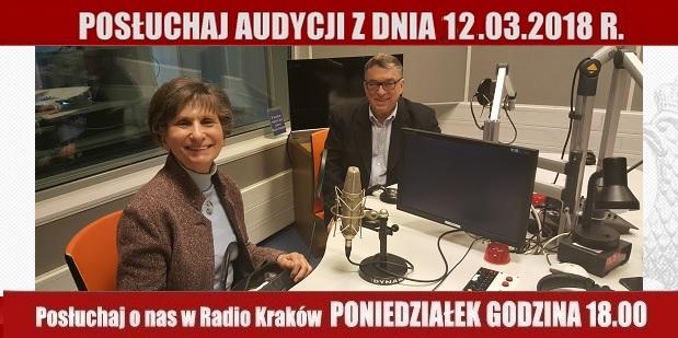"""POSŁUCHAJ AUDYCJI: """"Radiowy Klub Gazety Polskiej"""" – 12.03.2018 r.(audio)"""