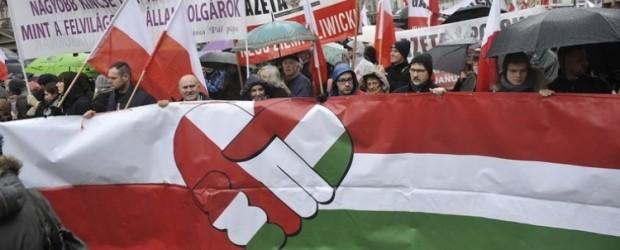 Do zobaczenia w Budapeszcie! Dziś z Warszawy wyrusza VI Wielki Wyjazd na Węgry (wideo)