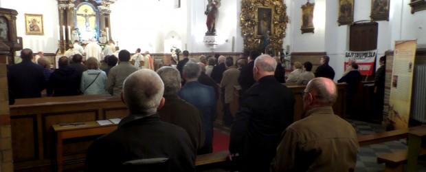 Świdnica: VIII Rocznica Tragedii Smoleńskiej