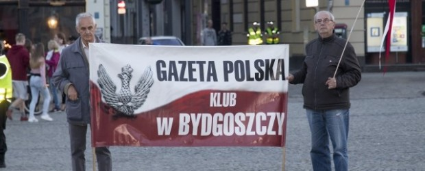 Bydgoszcz: 96 miesięcznica
