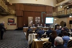 Ustalenia podkomisji smoleńskiej zaprezentowane w USA. Ogromna frekwencja na spotkaniu w Chicago