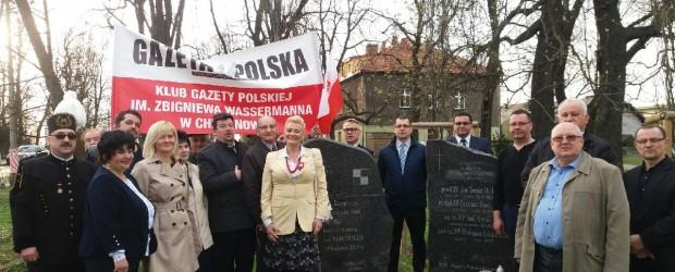 Chrzanów: Obchody rocznicy Tragedii pod Smoleńskiem