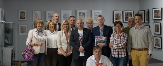 """Goleniów: Spotkanie z Tadeuszem Płużańskim – """"Rotmistrz Pilecki – bohater niezwyciężony"""""""