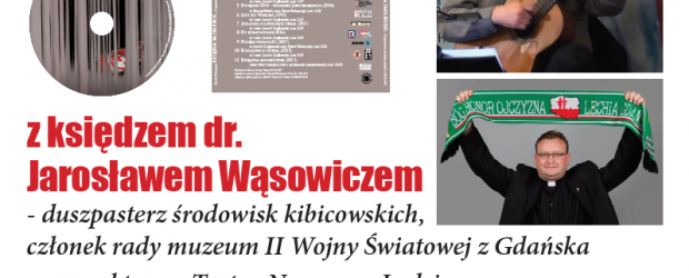 New Jersey (USA), Nowy Jork (USA), Filadelfia – Zaproszenie na koncert Pawła Piekarczyka oraz spotkanie z ks. dr. Jarosławem Wąsowiczem i Dariuszem Kowalskim. 16-17.04