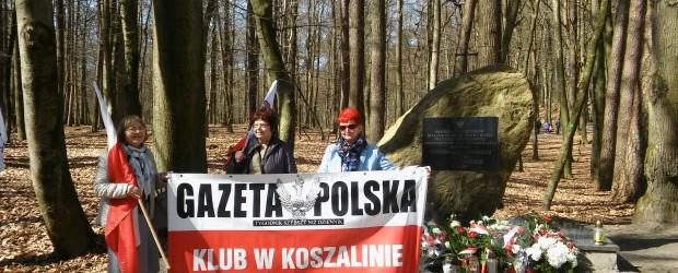 Koszalin: VIII rocznica Tragedii pod Smoleńskiem
