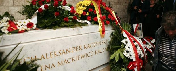 Kraków: 96 Miesięcznica Smoleńska