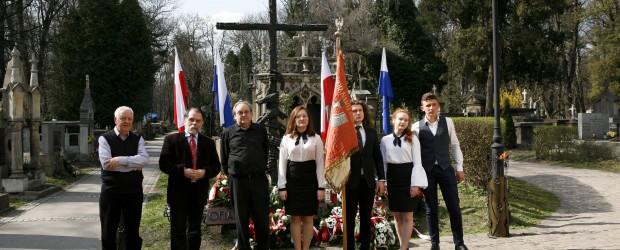 Kraków: 78 rocznica Zbrodni Katyńskiej