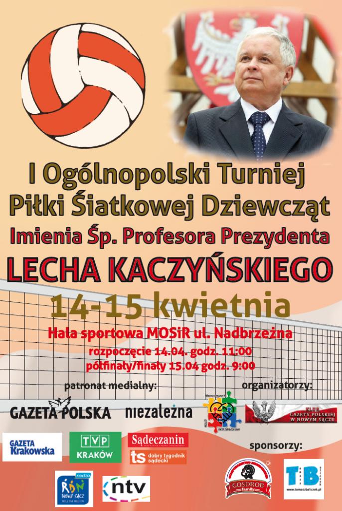 Nowy Sącz - Turniej