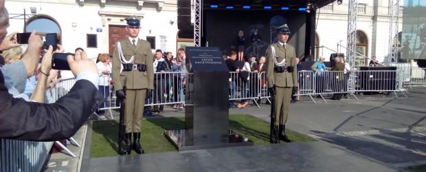 Rypin: VIII Rocznica Tragedii Smoleńskiej w Warszawie