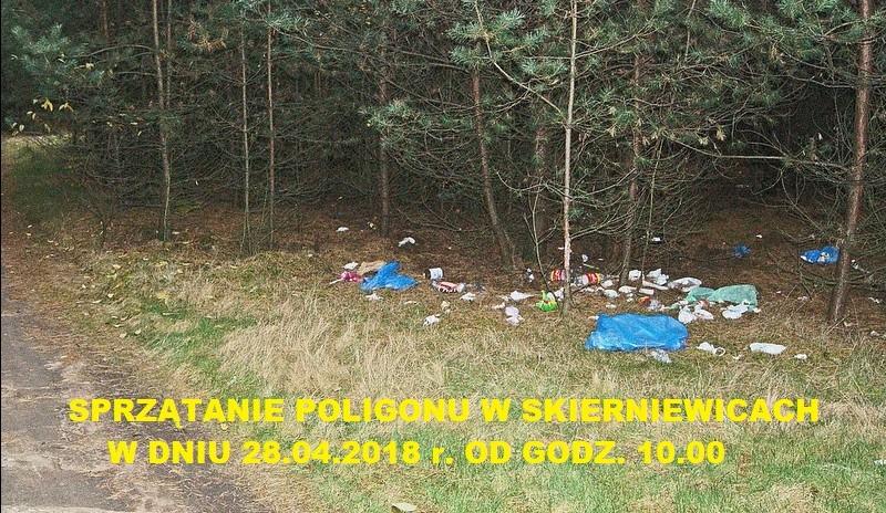 Skierniewicz_poligon