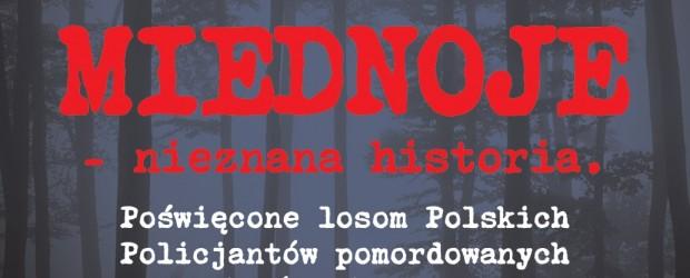 """Warszawa Bielany-Żoliborz – spotkanie pt. """"Miednoje- nieznana historia."""", 26 kwietnia"""