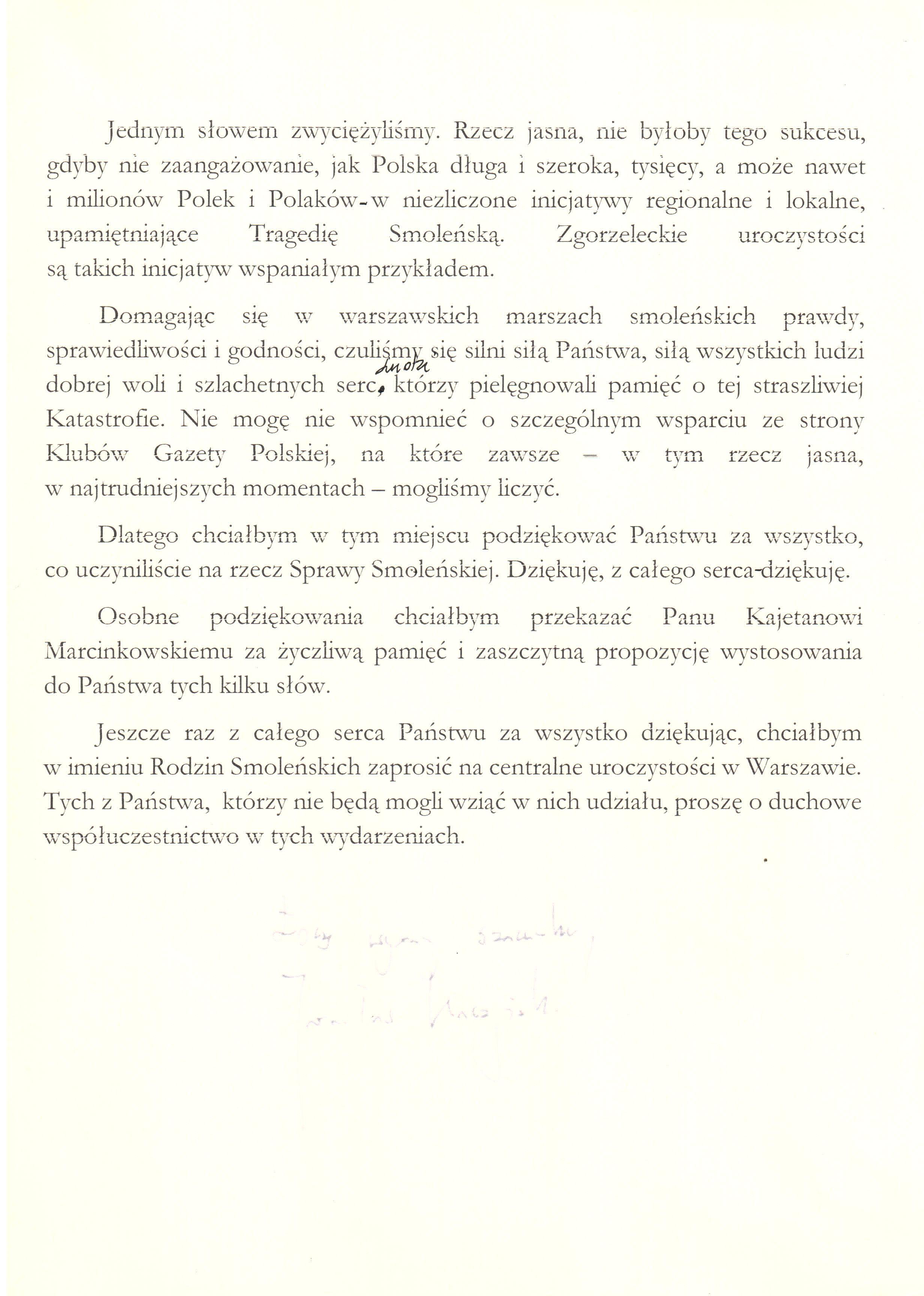 Zgorzelec Lis Kaczynski 5 kwietnia 2018 (2)
