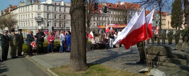 Zgorzelec: obchody VIII rocznicy tragedii Smoleńskiej