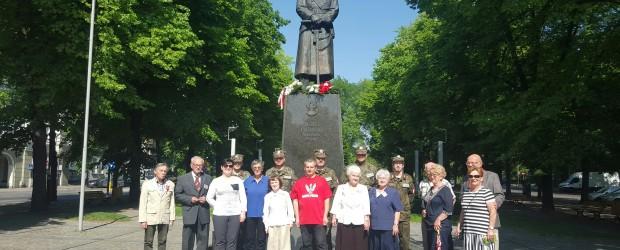 Gliwice: 3 Maja w Gliwicach