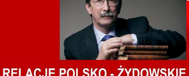 [SPOTKANIE ODWOŁANE!] Dąbrowa Górnicza – Zaproszenie na spotkanie  z prof. Janem Żarynem