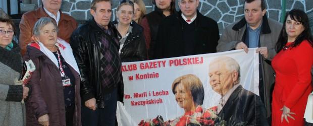 Konin: Spotkanie z dziennikarzem śledczym Wojciechem Sumlińskim