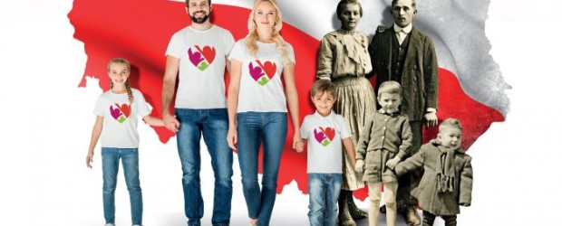 Tychy: Zaproszenie na IV Tyski Marsz dla Życia i Rodziny (10.06)