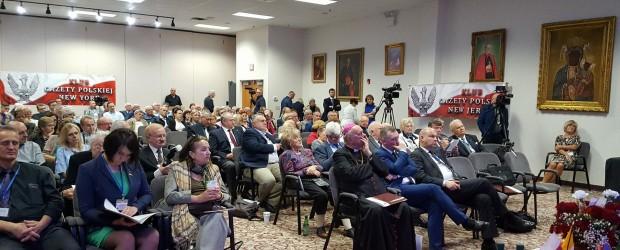 USA–POLSKA \ Forum Polonijne w Amerykańskiej Częstochowie