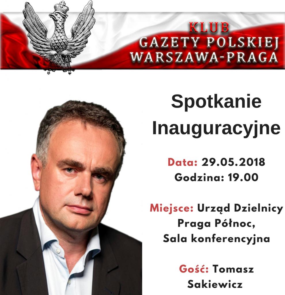 Plakat Warszawa Praga