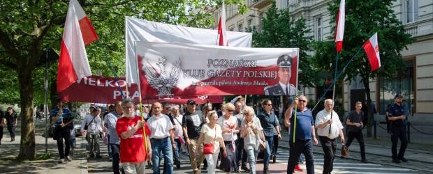 Poznań: Rotmistrz Pilecki 117 rocznica urodzin